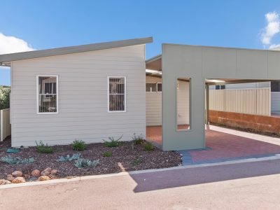 The Yellow Gum Home Design